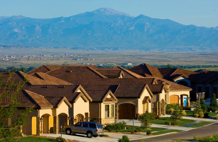 housing in pueblo